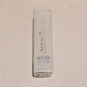 NEW Avon ANEW Clinical A-F33 Line Corrector Eye